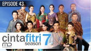 Video Cinta Fitri Season 07 - Episode 43 MP3, 3GP, MP4, WEBM, AVI, FLV Mei 2019