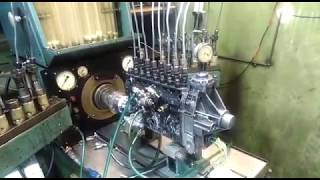 Ремонт ТНВД Двигателя mercedes 442LAX 1-1 128 33