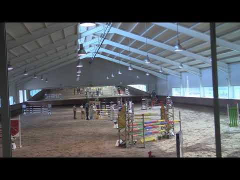 Concurso de Saltos San Fermín 171118 Video 1