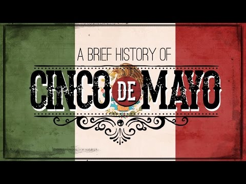 Celebrate Cinco De Mayo!