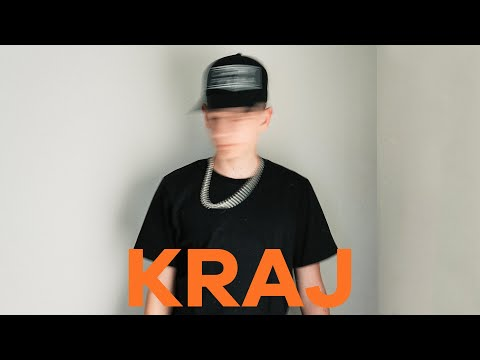 Baks - Kraj (Official Audio)