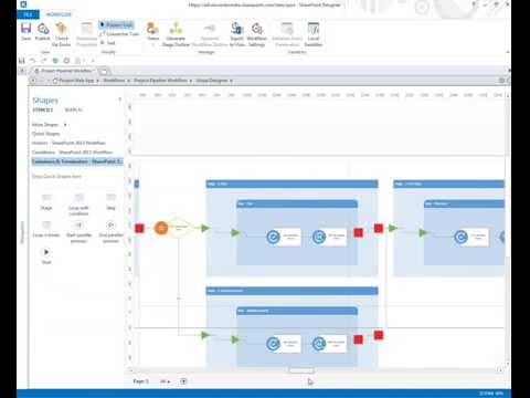 Webinar Wednesday: Leveraging Visio for Project Management