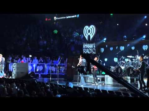 Florida Georgia Line – Round Here – iHeartRADIO Country Fes