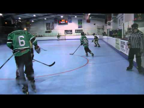 Killamarsh Khaos v Midland Mooseheads at BIPHA Nationals 2015