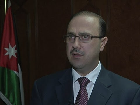 Jordan - Jordan's Minister of Media Affairs confirmed on Tuesday that the Jordanian air force had carried out attacks against positions of Islamic State militants. (Sept. 23) Subscribe for more Breaking...
