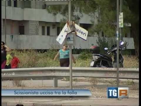 Camorra: Omicidio di uno Scissionista a Terracina
