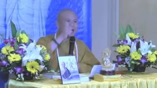 10 Công Đức Lễ Phật 2012 - ĐĐ Thích Giác Nhàn  (Phần 2)