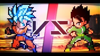 ⏩Animator's NoteI haven't been watching DBS at the time of this upload but i hear there's a tourney coming up. Goku and Gohan getting some training in!Wanted to mess around with some LSW sprites. Also abit of a warm up. Gotta fix up my sound and camera more tho.♫MusicDbz Tenkaichi Tag Team Ost - Training Theme⏩Spriteshttp://fav.me/daivne3http://fav.me/da4r7y0⏩More Animations athttps://www.youtube.com/Stealthfirehedgehog⏩Stealth's sprite animation help packhttps://www.dropbox.com/sh/ryr6b9zwi6ga59o/AAAvDZ3PIRuV_y_rC8lCccALa?dl=0⏩Checkout my affiliations. https://www.youtube.com/user/SHQOfficialHD⏩All my info can be found here http://stealthfirehedgehog.deviantart.com/journal/SFH-Media-Plug-Dump-619235649