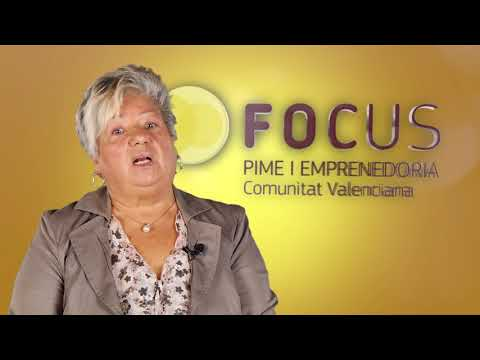 Amparo Sánchez  de Valle del Orce  en #FocusPyme Vega Baja Benejúzar[;;;][;;;]
