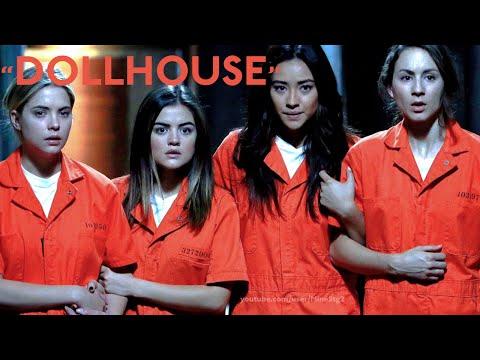 """Pretty Little Liars - """"Dollhouse"""""""