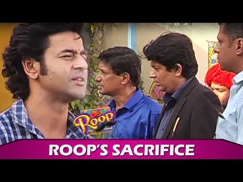 Roop Mard Ka Naya Swaroop: Roop Organises Auction Of His Dhaba