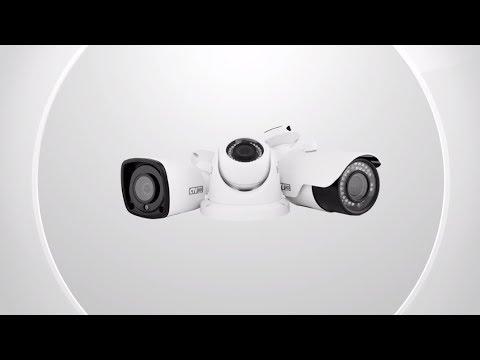 Новинки камер 2Мп от CTV