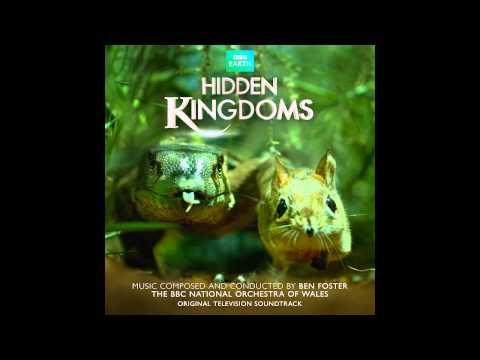 Ben Foster - Life taken from Hidden Kingdoms (Official Soundtrack Video)