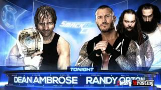 Nonton WWE Smackdown 17 January 2017 Highlights HD Film Subtitle Indonesia Streaming Movie Download