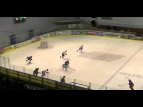 HC Stadion Litoměřice - IHC Písek  5:2
