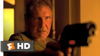 Nonton Blade Runner 2049  2017    Finding Rick Deckard Scene  6 10    Movieclips Film Subtitle Indonesia Streaming Movie Download