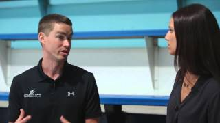 Dr. Trevor Vander Doelen Chats with Athlete's Care Sports Medicine Centres About How He Works Wi