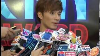EFM ON TV 30 April 2013 - Thai TV Show