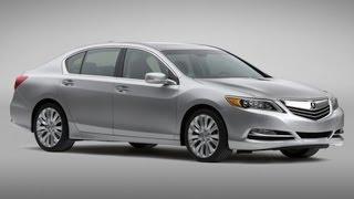 2014 Acura RLX Concept! Review, Interior, Exterior, Engine, Transmission, Price // Review 2012