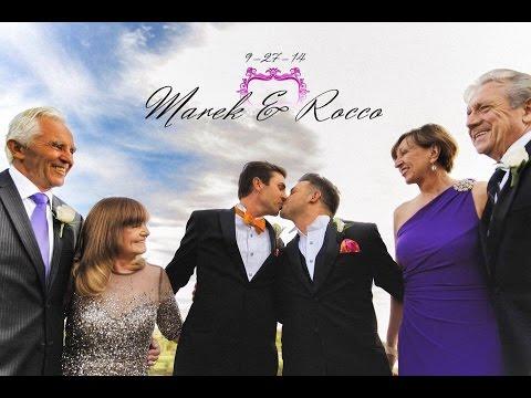 Asma andraos wedding