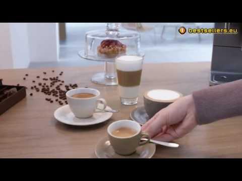 Miele CM6 Espresso machines 2013 – 2014 CM6100 en CM6300 Barista