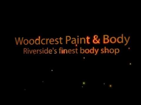Woodcrest Paint & Body