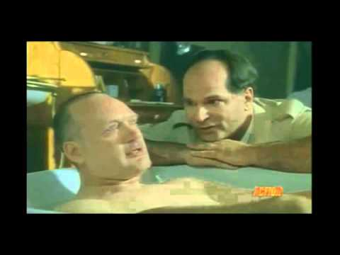 John Kapelos - LaCroix quotes poetry as Schanke pours his bathwater all over him. No, this is not a flashback or a priceless, never-before-seen outtake won at some obscure ...