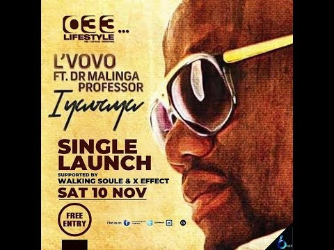 L'VOVO SINGLE LAUNCH (10.11.2018)