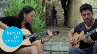 Beirut Jam Sessions | Rodrigo y Gabriela - The Soundmaker