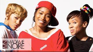 Keke Palmer Says She Was Suprised by the TLC Backlash - YouTube