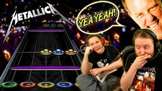 "Video Metallica's ""Nothing Else Matters"" but... YEA YEAH!~ [Feat. The8BitDrummer] MP3, 3GP, MP4, WEBM, AVI, FLV Oktober 2018"