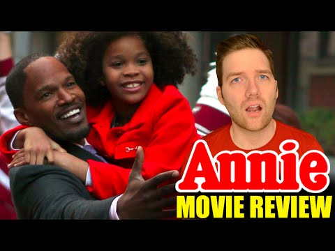 Annie – Movie Review