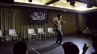 Boo – BoU vol.16 Judge Demo