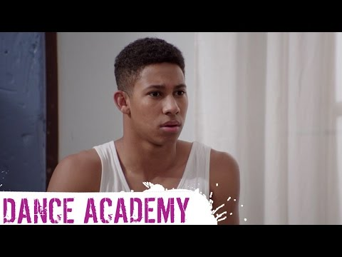 Dance Academy Season 3 Episode 10 - N'Fektd