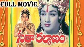 Video Seetha Kalyanam Telugu Full Length Movie II Jayaprada, Ravikumar, Gummadi MP3, 3GP, MP4, WEBM, AVI, FLV Oktober 2018