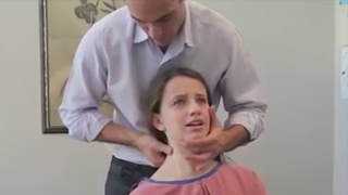 Video Dr. Ian - Young Girl has ACUTE NECK PAIN - FIXED by Gonstead Chiropractic MP3, 3GP, MP4, WEBM, AVI, FLV Juni 2019