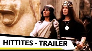 This is the story of THE HITTITES, the most powerful people in the ancient Near and Middle East. Narrated by Academy Award WinnerJeremy Irons, THE HITTITES, brings the fascinating history of this mighty empire to life with expert interviews, stunning cinematography and visual effects, including a breathtaking recreation of the Battle of Kadesh between the Hittite armies and those of Pharaoh Rameses II.