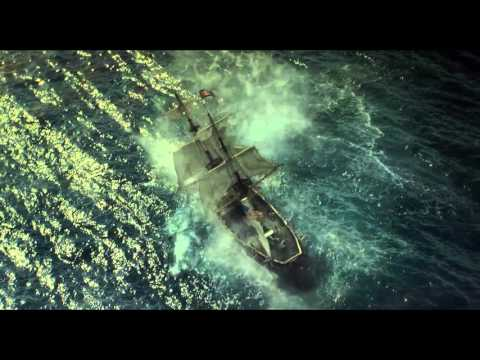 In the Heart of the Sea - Trailer F7 (ซับไทย)