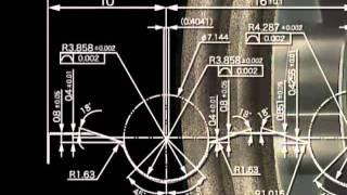 【ドレッサ】ロータリードレッサ RZタイプ(日本語版)視聴回数 2,550 回