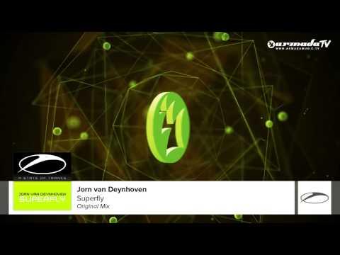 Jorn van Deynhoven - Superfly