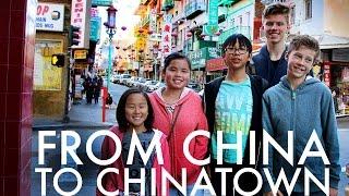 Video CHINESE ADOPTEES VISIT CHINATOWN : RV Fulltime w/9 kids MP3, 3GP, MP4, WEBM, AVI, FLV Juni 2018