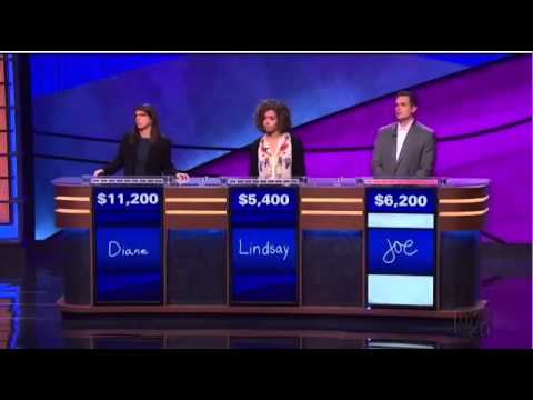 Worst Jeopardy Sports Answer (I mean question) Ever!