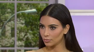 Kardashian: North West's 'Angry Kanye Face' | TODAY