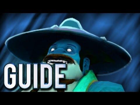 Storm Spirit DOTA 2 Guide