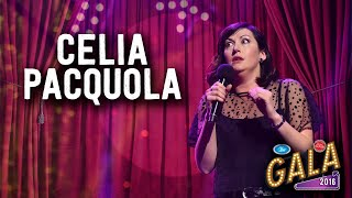 Celia Pacquola