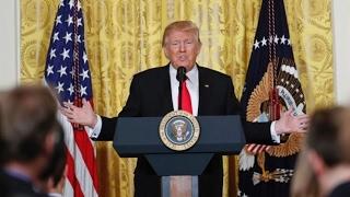 SHOCK: Republicans & Fox News SLAM Trump Over Media Attacks