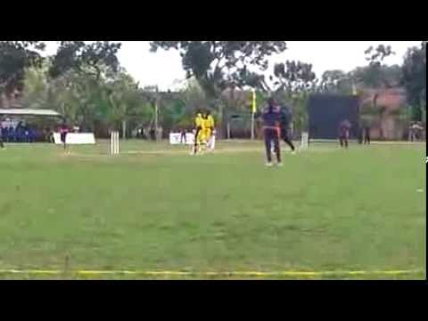 Wayamba United vs Uva Next, SLPL, 2012 -  Highlights