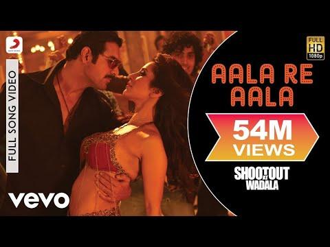 Video Aala Re Aala - Shootout At Wadala | John Abraham | Sophie Choudhary download in MP3, 3GP, MP4, WEBM, AVI, FLV January 2017