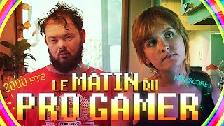 Video Le Matin du Progamer MP3, 3GP, MP4, WEBM, AVI, FLV September 2017