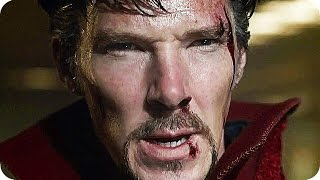 DOCTOR STRANGE Final TV Spot & Avengers Featurette (2016) Marvel Movie by New Trailers Buzz